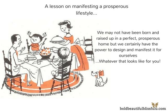Bold Beautiful Blissful U Janette Getui Building a prosperity mindset